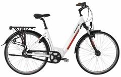Velo Electrique-Bh Revo DIAMOND Wave Pro 500Wh ER456-  Blanc